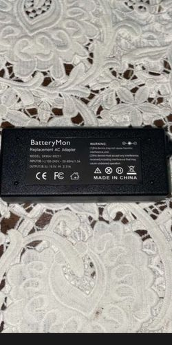 HP Laptop Charger SK90A195231 for Sale in New York, NY