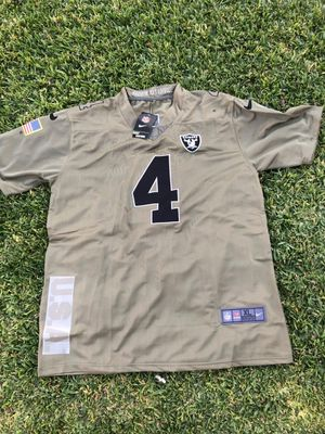 Raiders Carr for Sale in Ontario, CA