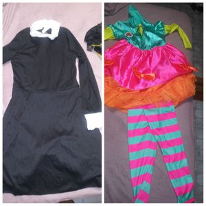 Halloween used costumes for Sale in Fresno, CA