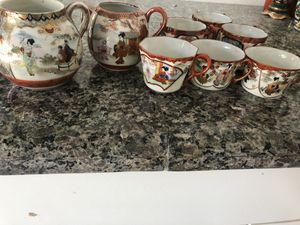 Antique China set for Sale in Coconut Creek, FL