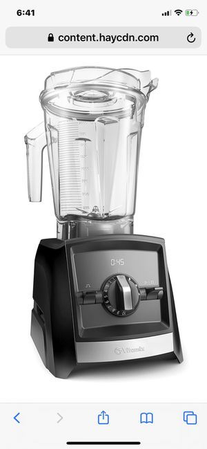 Vitmamix A2500 Series for Sale in Philadelphia, PA