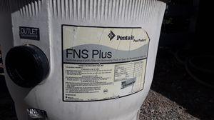 Pentair FNS DE Pool Filter for Sale in Lodi, CA
