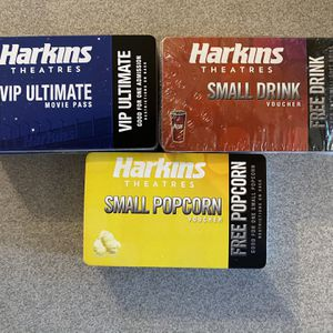 Harkins Movie Pass for Sale in Tempe, AZ