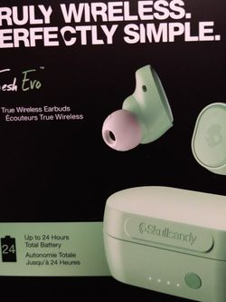 Skullcandy Wireless Earbuds for Sale in Beaverton,  OR