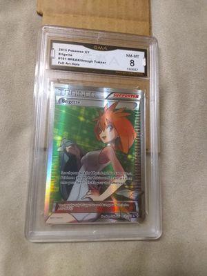 Pokemon Brigette Collectible Card for Sale in Phoenix, AZ