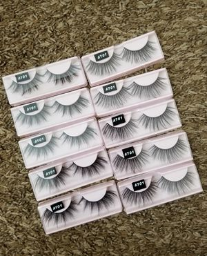 Lashes all for $20 or $3 each for Sale in Fresno, CA