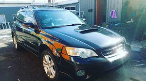 2006 Subaru Outback XT LTD for Sale in Denver, CO
