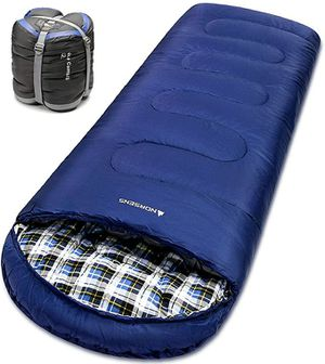Norsens Camping sleeping bag K250 for Sale in Canoga Park, CA