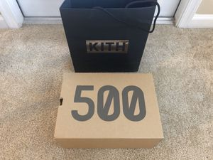 Yeezy 500 'Soft Vision' for Sale in Gaithersburg, MD