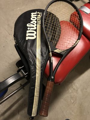 Tennis Racket for Sale in Green Brook Township, NJ