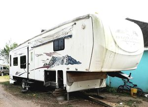 Rv for Sale in Donna, TX