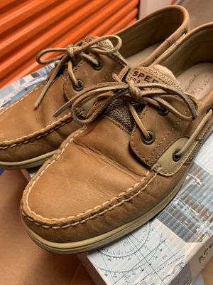 Sperry women casual shoes for Sale in Washington, DC