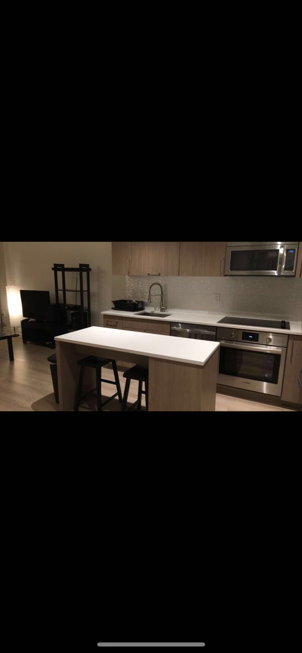 Selling apartment need to get rid of furniture...items can be purchased separately