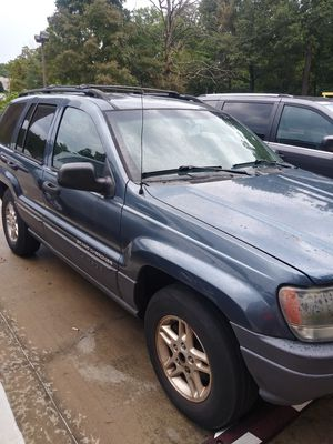 Jeep Cherokee 2003 for Sale in Wheaton, MD