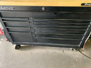 Snap on tool box for Sale in Rocky River, OH