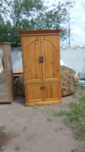 Furniture mueble wood Madera cheap barato for Sale in Henderson, NV