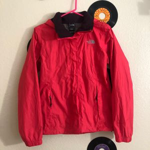 North Face Hot Pink Windbreaker for Sale in Reno, NV