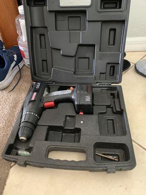 Craftsman Drill for Sale in Venice, FL