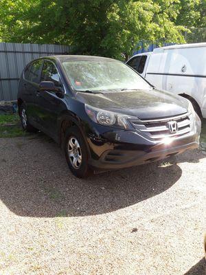 2013 Honda Crv for Sale in Dallas, TX