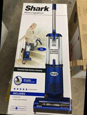 Shark vacuum WHH71 for Sale in Houston, TX