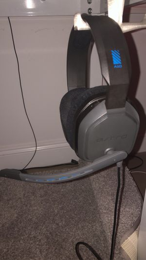 PlayStation gaming headphones astros for Sale in Queens, NY