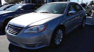 2013 Chrysler 200 for Sale in Oceanside, CA