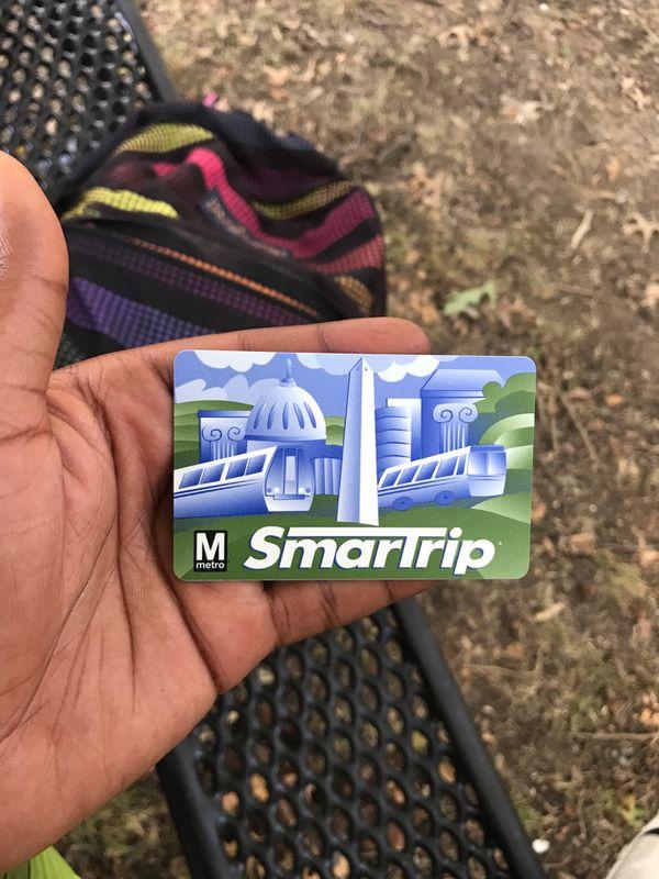 100 SmartTrip