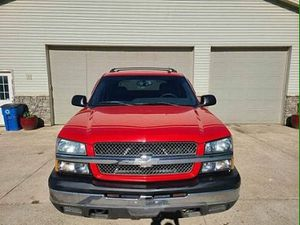 Excellent TRUCK! Chevrolet Avalanche 2003! for Sale in Seattle, WA