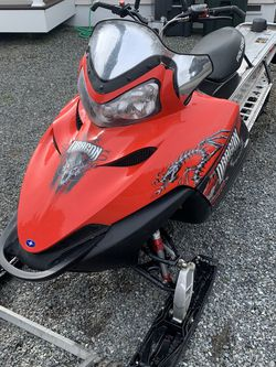 08 Polaris Dragon 800 for Sale in Bonney Lake,  WA