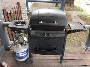 grill for Sale in Columbus, OH