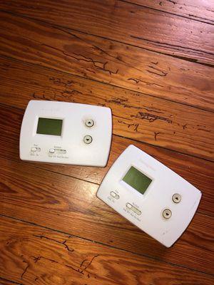 Honeywell digital thermostat for Sale in Jacksonville, FL