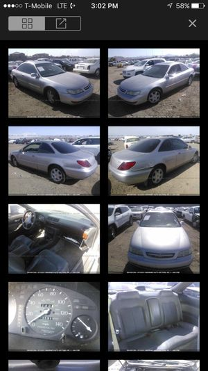 1997 Acura CL parting out for Sale in Phoenix, AZ