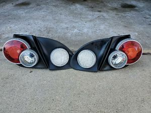 Toyota Corolla 2003-2008 tail lights for Sale in Streamwood, IL