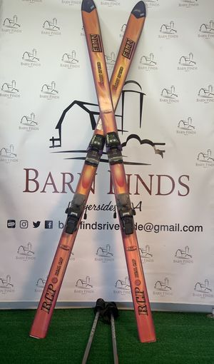 Elan Light Speed RCP Skis (3L) for Sale in Riverside, CA