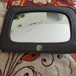 GO By Goldbug Mirror For Rear And Forward Facing Car Seats for Sale in San Diego, CA