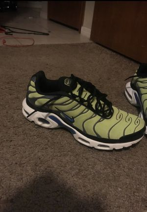Nike air max tn for Sale in Mesquite, TX