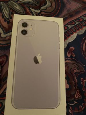 Apple 🍎 iPhone 📱 11 for Sale in Hollywood, FL