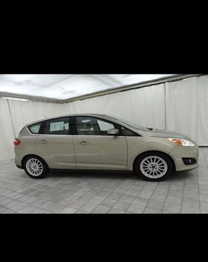 2015 Ford C-Max HYBRID SEL Hatchback I-4 cyl for Sale in Glenview, IL