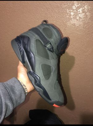 """Air Jordan 8 """"undefeated"""" for Sale in Los Angeles, CA"""