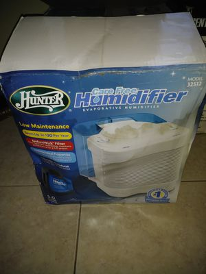 Humidifier Hunter for Sale in Fort Lauderdale, FL