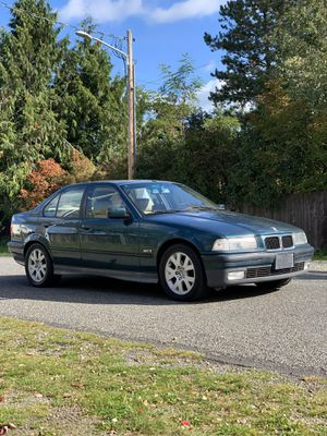 1994 BMW 325i for Sale in Tacoma, WA