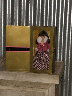 Winter Rhapsody Barbie for Sale in Fort Worth, TX