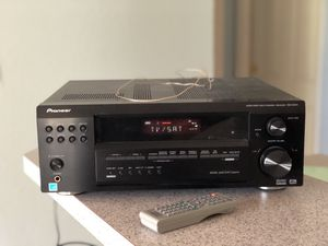 PIONEER VSX-D514 Audio/Visual 5.1 Multi-Channel Receiver Dolby Digital DTS for Sale in Ocala, FL