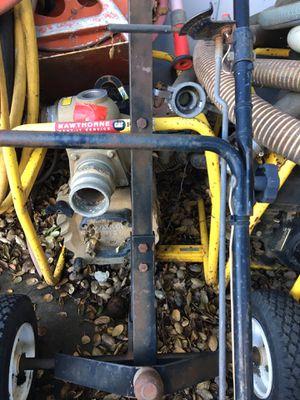 Water pumps hands motors parts for Sale in El Cajon, CA