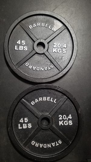 Olympic weights for Sale in Lakewood, WA