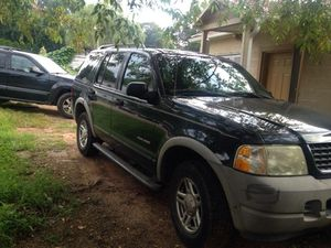 Ford Explorer 2002. For sale or trade for Sale in Marion, NC