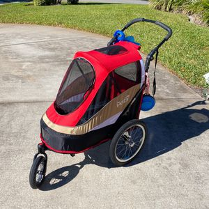 Petzip Dog Stroller for Sale in Dunedin, FL