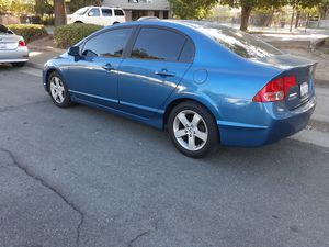 2008 Honda Civic for Sale in Sacramento, CA