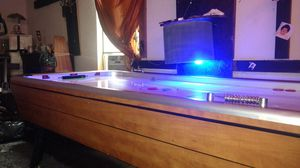 Air hockey table for Sale in Round Rock, TX