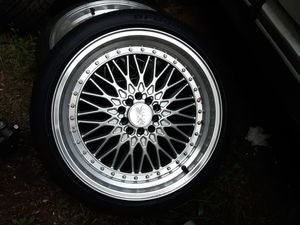 BFGOODRICH's on 17's for Sale in Port Orchard, WA